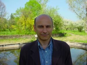 Nikolay Minov