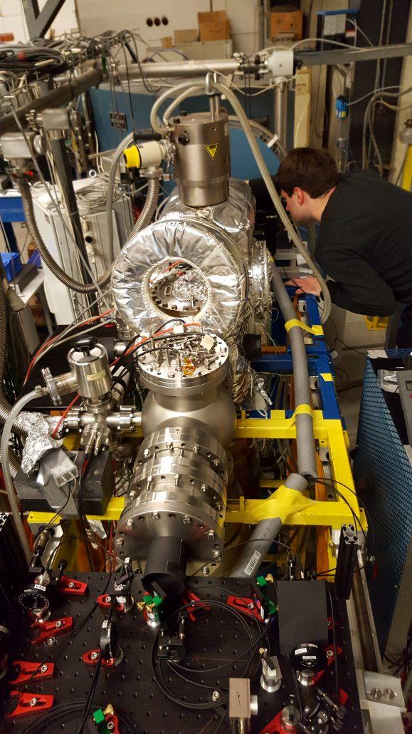 thorium-experiment-mll